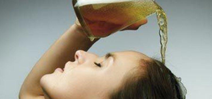 Рекомендации по приготовлению масок для волос с пивом: только полезные советы