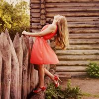 Как выбрать летнее платье — модный сезон 2018