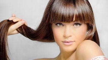 Маска для волос с витаминами