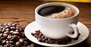Маска для волос с кофе
