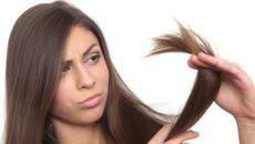 маска для волос для секущихся кончиков в домашних условиях