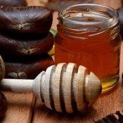 Каштановый мёд: особенности, полезные свойства и противопоказания