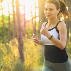 Как правильно бегать для похудения: основные советы и правила