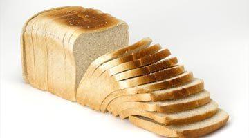 Маска для волос с хлебом