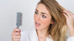 Маска от выпадения волос с хлебом