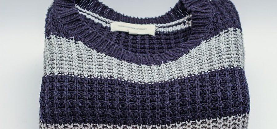 Модные свитера грядущей холодной поры