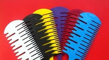 Изделия для окрашивания волос