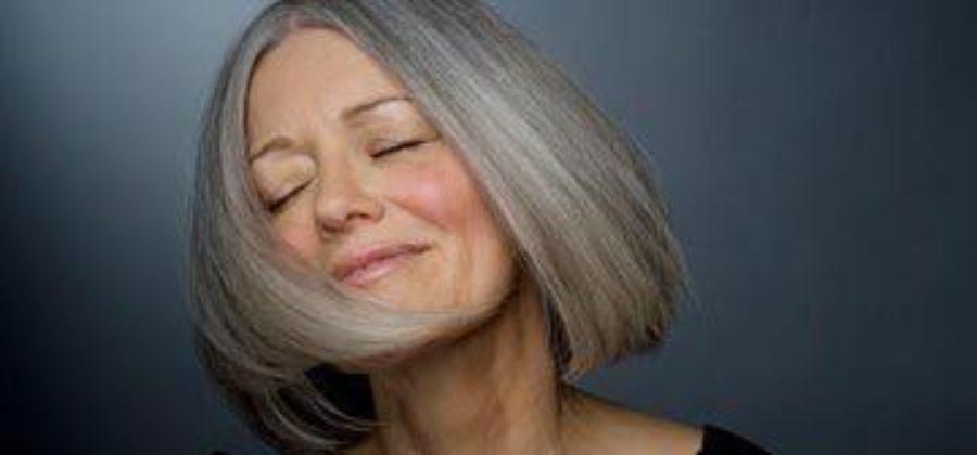 Простые методики тонирования седых волос с отличным результатом