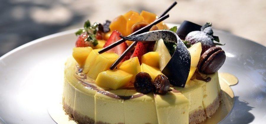 Декор торта: простые способы украшения