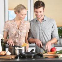 6 советов для ремонта в маленькой кухне