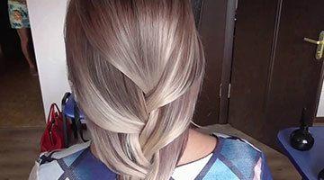 Оздоровление-волос