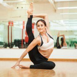 Стретчинг: тренируем гибкость и возвращаем молодость