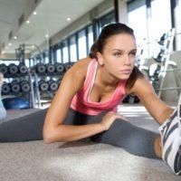 Что нужно для занятий фитнесом?