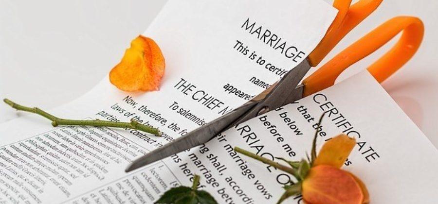 Что нужно знать о разделе недвижимости при разводе
