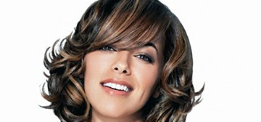 Мелирование на средние волосы: что нужно знать