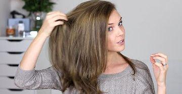 Как восстановить волосы после мелирования