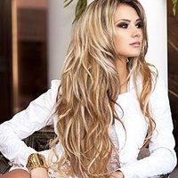 Мелирование на русые волосы: секреты успешного выполнения