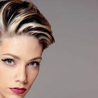 Мелирование на короткие волосы: как правильно сделать в домашних условиях