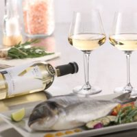 Villa Krim – идеальное вино для праздничного стола!