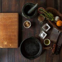 5 вкусных блюд, которые можно приготовить с помощью мини-печи