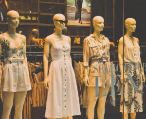 Sell Fashion -новой площадки для покупки и продаже одежды известных брендов:
